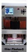 Ilios 3D发布Ilios Photon 2 DLP 3D打印机测试报告