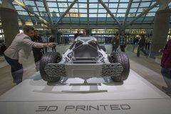 全球制造业革命已来临 金属3D打印市场巨大 9大概念股