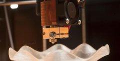 Kentstrapper推出带有线材和断电监控器的大尺寸工业3D打印机MAVI