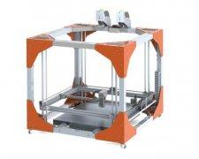 <b>德国企业Kloeckner收购3D打印公司BigRep的10%股权</b>