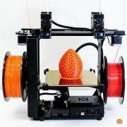 MakerGear将携其新一代M3桌面3D打印机参加RAPID + TCT展