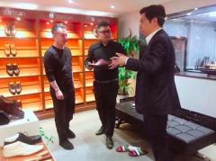 3D打印定制男鞋、试行就销售百万,李开复、吴晓波都为它买单