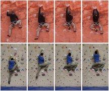 研究员用3D建模和3D打印在室内复制经典的攀岩路线