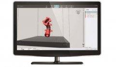 专为工业3D打印打造的CAM工具EOSPRINT 2.0