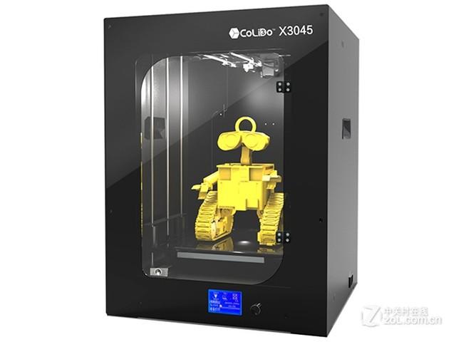 3D打印机选谁家 天威X3045烟台现货促销