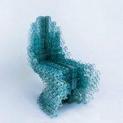 要闻速览:3D打印Voxel椅子和16世纪来复枪 、$60万的教育项目