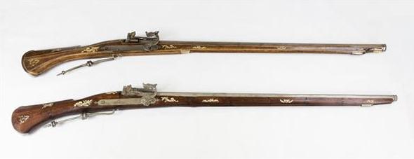 波兰国家博物馆将展出3D打印的16世纪仿真步枪