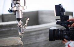 俄罗斯科学家开发国家第一台大幅面电子束金属3D打印机