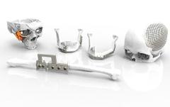 雷尼绍将在国际3D打印医学会议上展示新的植入物设计软件