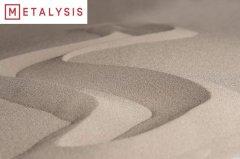Metalysis将开发可3D打印的铝钪合金粉末
