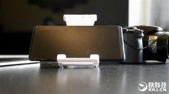 <b>三星Note 8概念机3D打印版:屏幕更大/后置双摄</b>