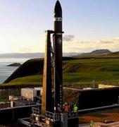 Rocket Lab本周将首次发射其带有3D打印引擎的Electron火箭