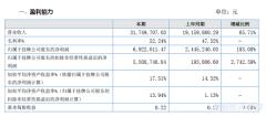 峰华卓立营收3175万元,3D打印设备销售增长近3倍