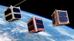 欧洲航天局开始测试3D打印PEEK立方体卫星