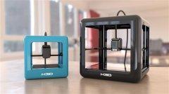 M3D推出749美元的Pro和299美元的Micro + 3D打印机
