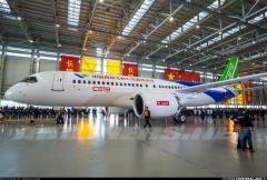 盘点C919搭载的3D打印件及3D打印在航空市场的应用现状