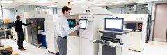 全球最大研究型3D打印中心落户加拿大滑铁卢大学