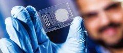 微量液体分配技术在生命科学、3D打印领域的应用