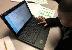 3D打印音节帮助休斯敦小学生学习西班牙语