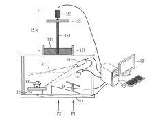 一种无缝式3D扫描-打印联合设备正式获得美国专利
