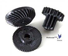 <b>Roboze白皮书比较FFF 3D打印工程级材料与金属生产工艺</b>