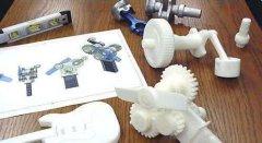 巨头抢滩3D打印市场 电机企业新契机