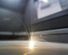 GE Additive将在11月展出世界上最大的激光粉末3D打印机ATLAS