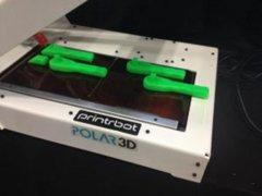 新的传送带3D打印机Printrbelt上市,售价1699美元