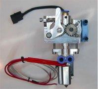 I3D Innovation本月将推出新的FDM 3D打印机挤出系统