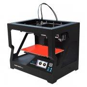 3D打印机的战争:DIY VS 箱式机