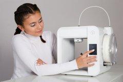 好用不贵 Kodama推出99美元的3D打印机