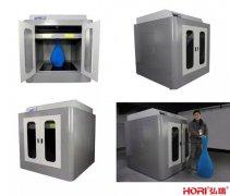 超大尺寸 超强稳定 就看弘瑞大型工业级3D打印机Z1000