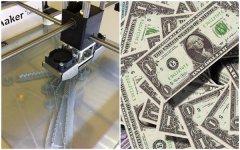 中端市场随着全球3D打印机出货量的增加而加剧