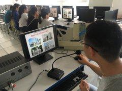 江都区国际学校积极推进3D打印课程进课堂