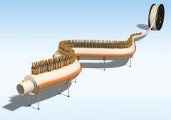 获欧盟食品安全认证的可食用3D打印材料iglidur I150 Tribo
