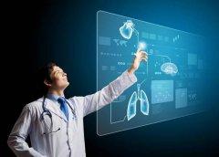 山医大一院3D打印病人脊柱 助外科医生教学和技术培训