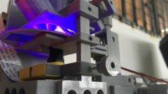 只需要100欧元的开源3D打印显微镜系统flypi