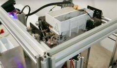 在GE专家指导下美国大学生开发出新的多材料金属3D打印DMLM系统