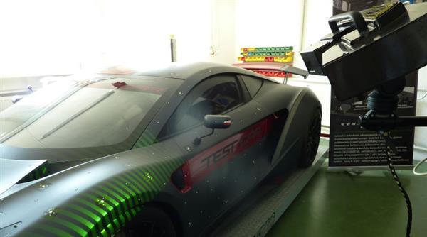 汽车电子--3D打印和3D扫描助力开发波兰首台超级跑车Arrinera Hussarya