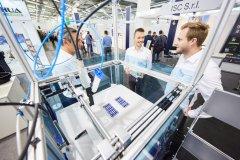 REPRAP携手材料公司推出液态3D打印的新型PU材料