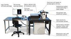 德国Nanoscribe公司开发光学ca88亚洲城以制造各种纳米级镜片