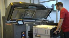 惠普将证实3D打印已可广泛用于制造生产