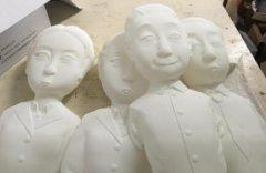 3D打印雕塑的无限制塑形能力会替代传统雕塑吗