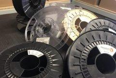 Filamentive新回收举措:返3D打印材料卷轴,享20%线材折扣