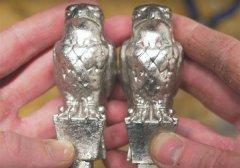揭密如何使用硅胶模具实现低温铸造金属3D打印部件