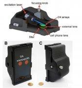 杜克研究人员使用3D打印创建诊断工具