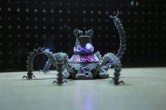 <b>制造商Adafruit发布《塞尔达传说》3D打印守护机器人</b>