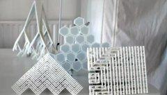 <b>图赏:3D打印在各个行业的创意美学</b>