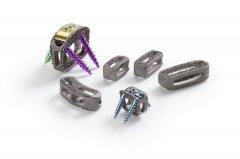 Renovis Surgical的3D打印多孔钛椎间融合器获FDA批准