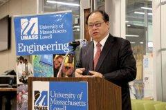 台湾宗�|工�I董事长捐资$100万,为母校建3D打印实验室